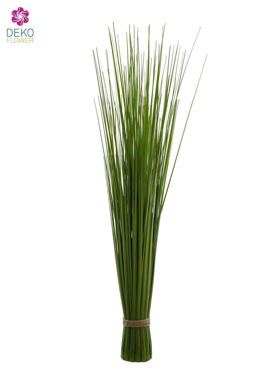 Deko Grasbündel grün 72 cm