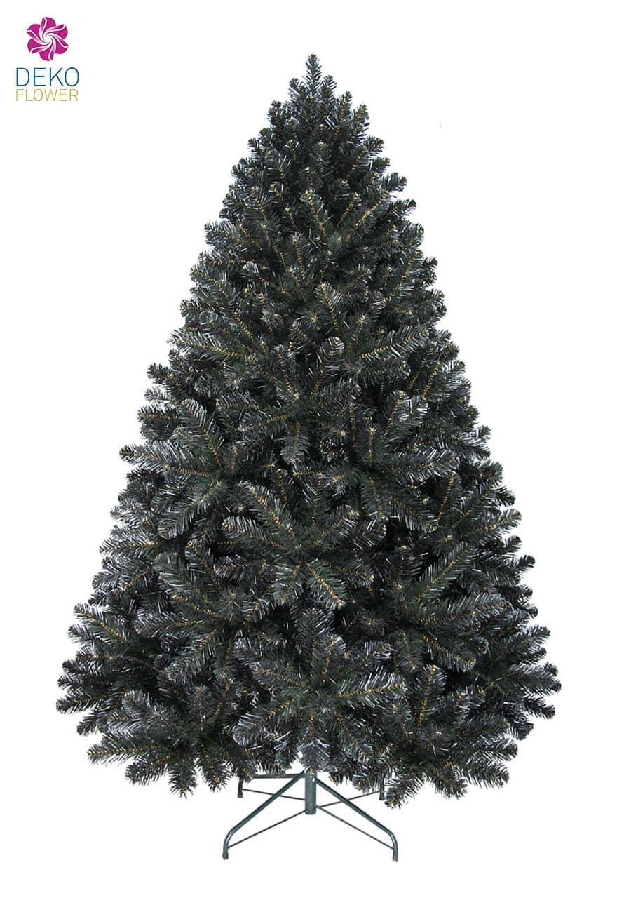 Deko Tannenbaum Black Bavarian 210 cm