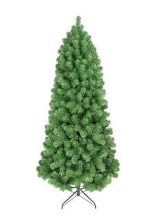 Deko Weihnachtsbaum Colorado Slim 210 cm