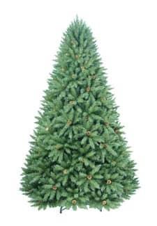 Deko Weihnachtsbaum Deluxe Forest 270 cm