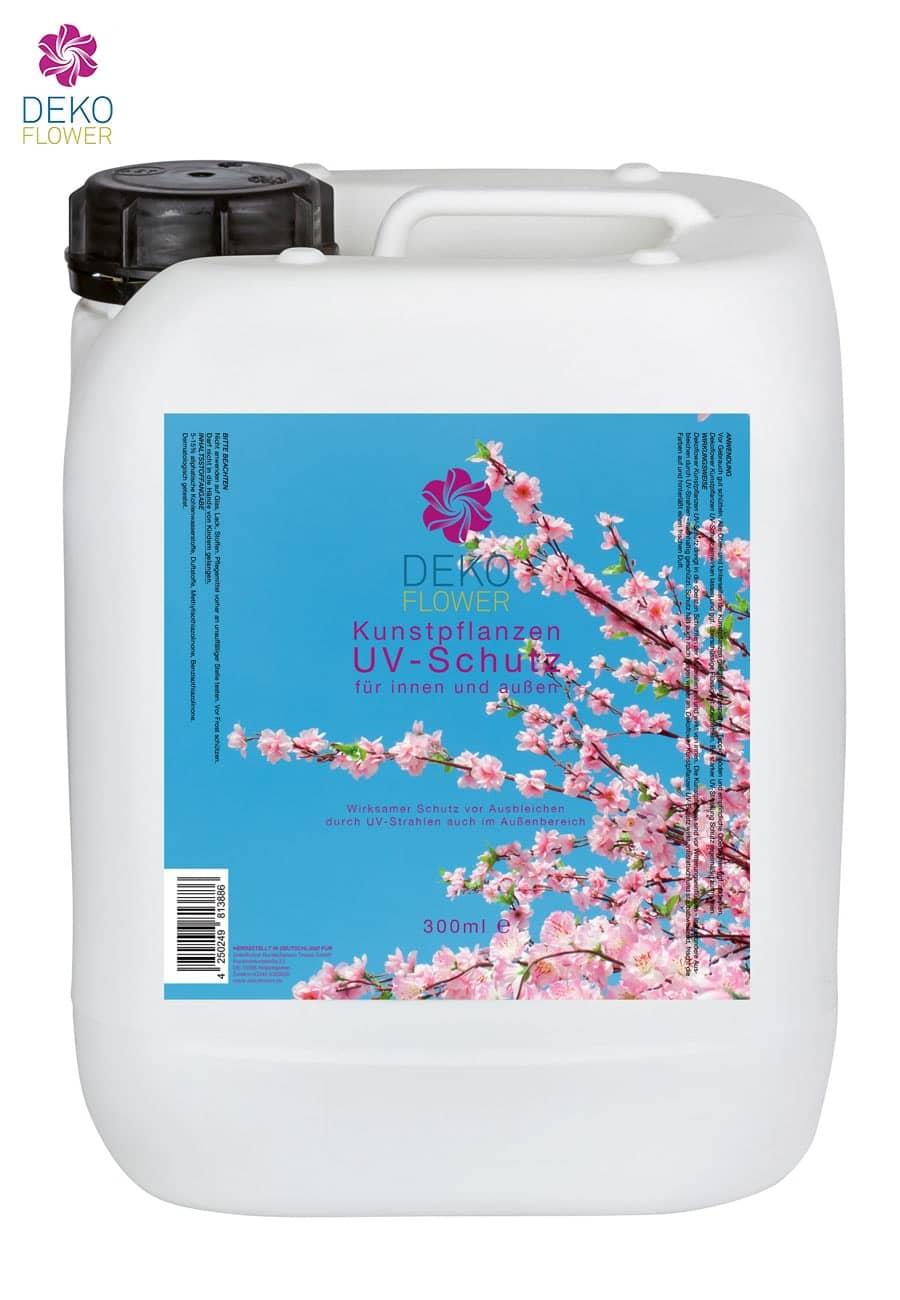 Kunstpflanzen UV Schutz Kanister 5 Liter