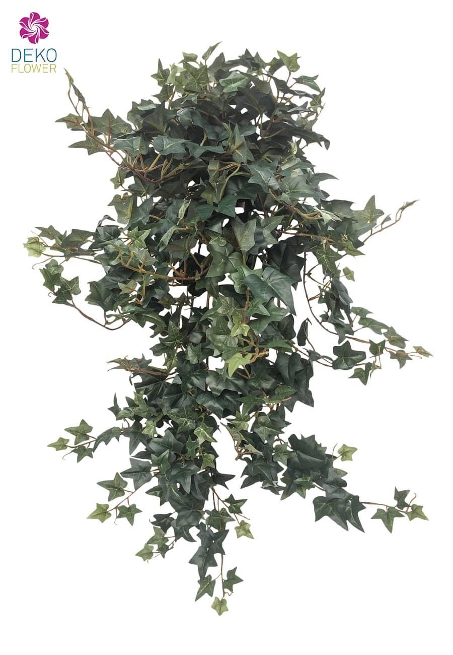 Künstliche Efeu Ranke grün 70 cm