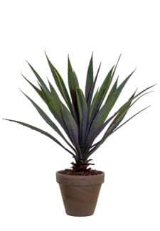 Künstliche Agaven Pflanze 36 cm