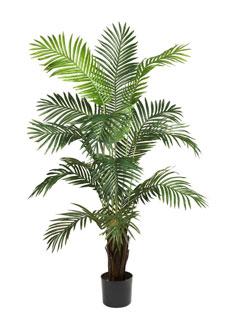 Künstliche Areca Palme 150 cm