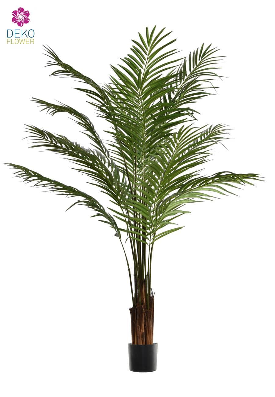Künstliche Areca Palme 180 cm