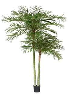 Künstliche Areca Palme Deluxe 210 cm