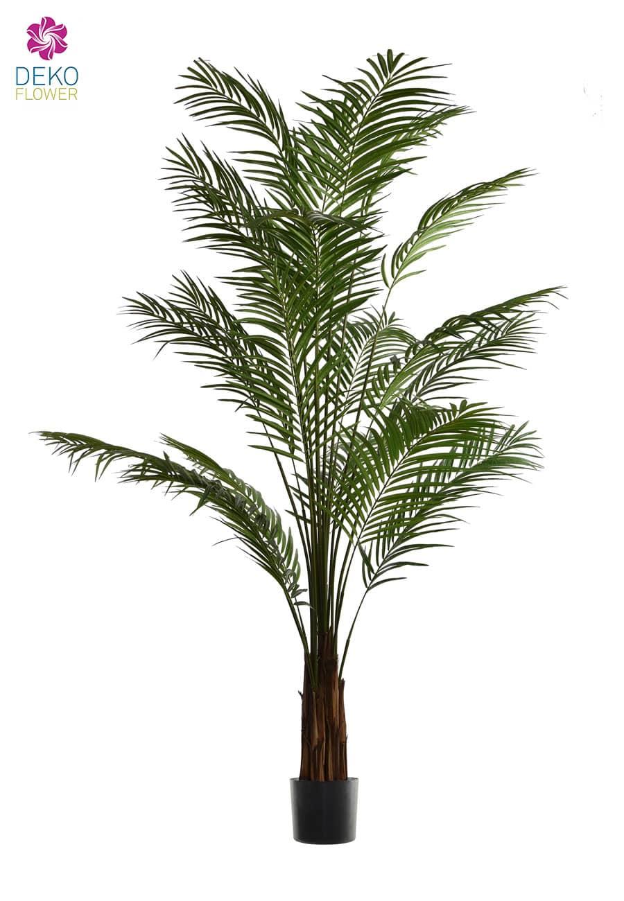 Künstliche Areca Palme 240 cm