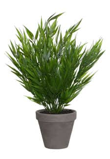 Künstliche Bambuspflanze 50cm