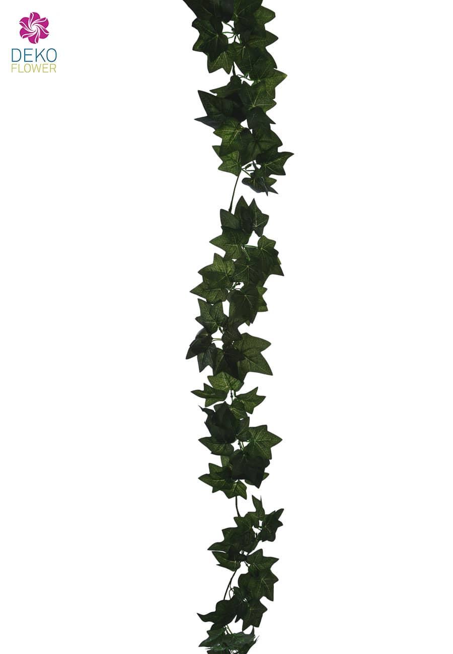 Künstliche Efeu Girlanden 180 cm, 3er-Set