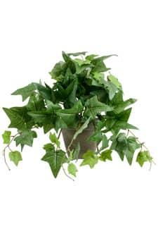 Künstliche Efeu Rankpflanze im Topf 29 cm