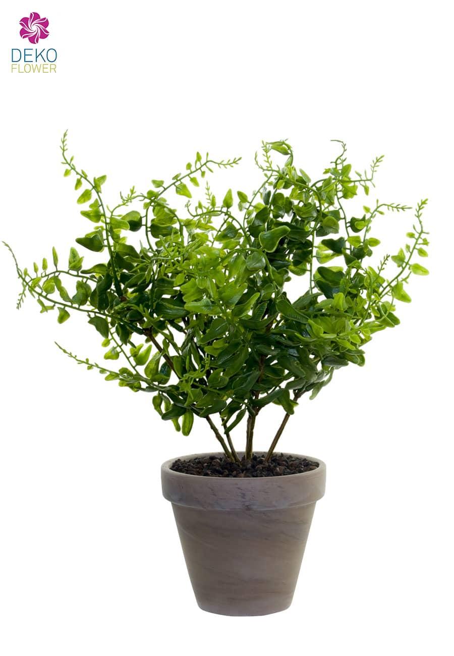Künstliche Farnpflanze 35 cm