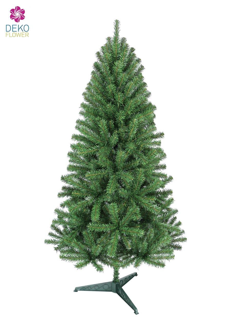 Künstlicher Weihnachtsbaum Für Aussenbereich.Künstliche Nordmanntanne 180 Cm