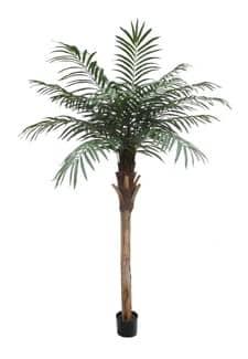 Künstliche Phönixpalme 255 cm