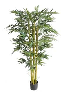 Künstlicher Bambus Baum Dalian 210 cm