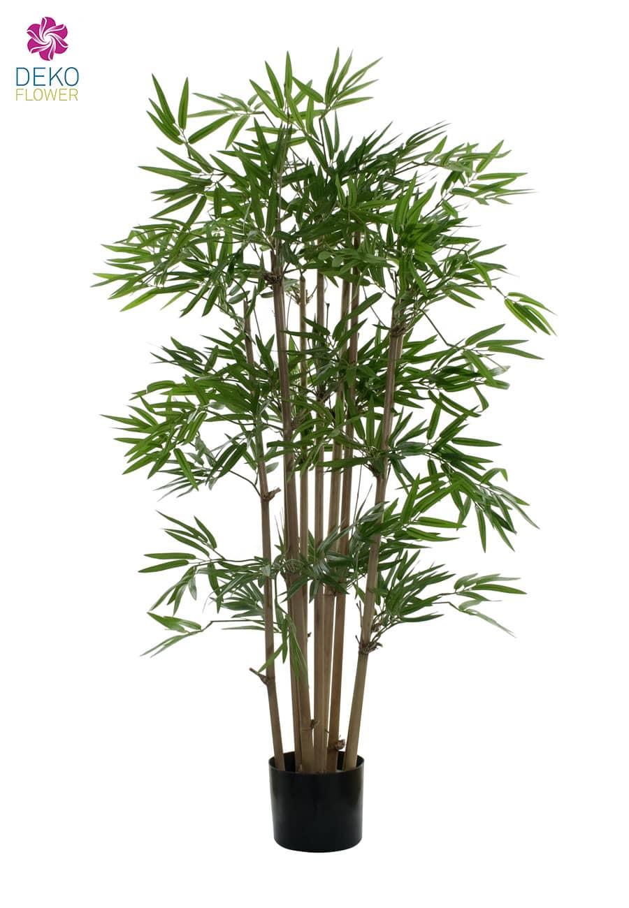 Kunst Bambus Baum Japanese 115 cm