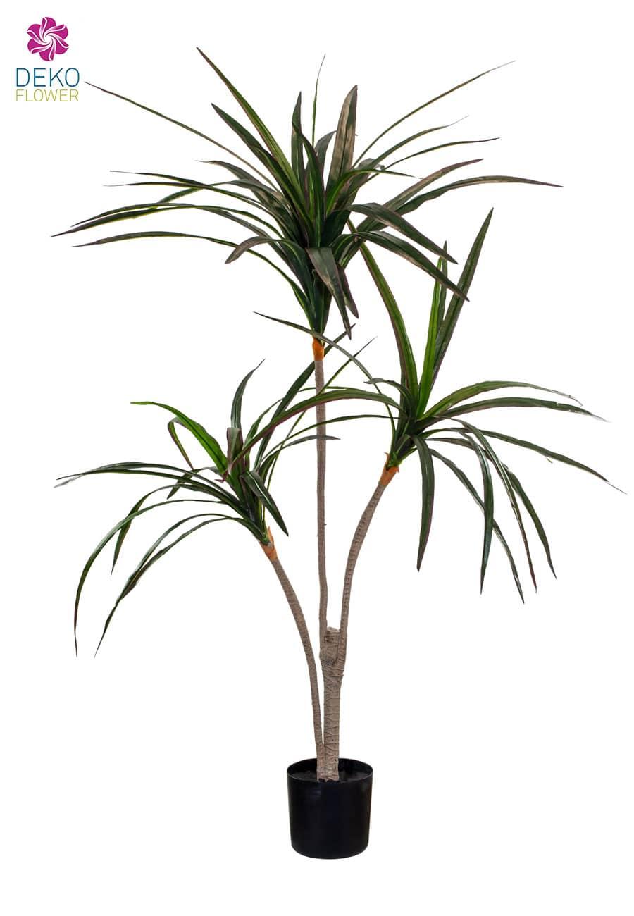 Künstlicher Baum Dracaeana 120 cm
