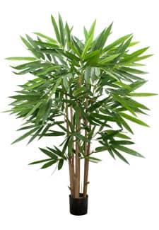 Künstlicher Big Bambus 120 cm