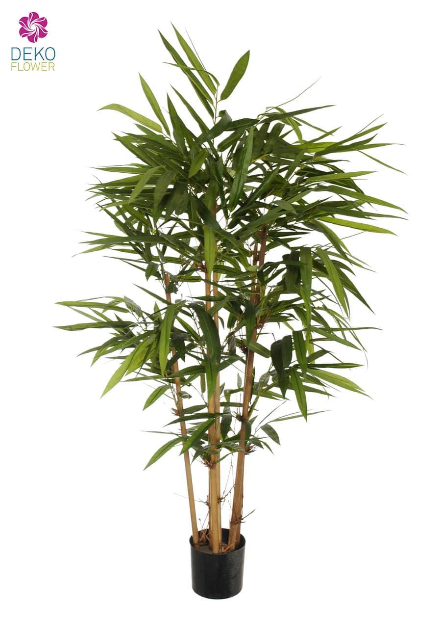 Künstlicher Big Bambus 160 cm