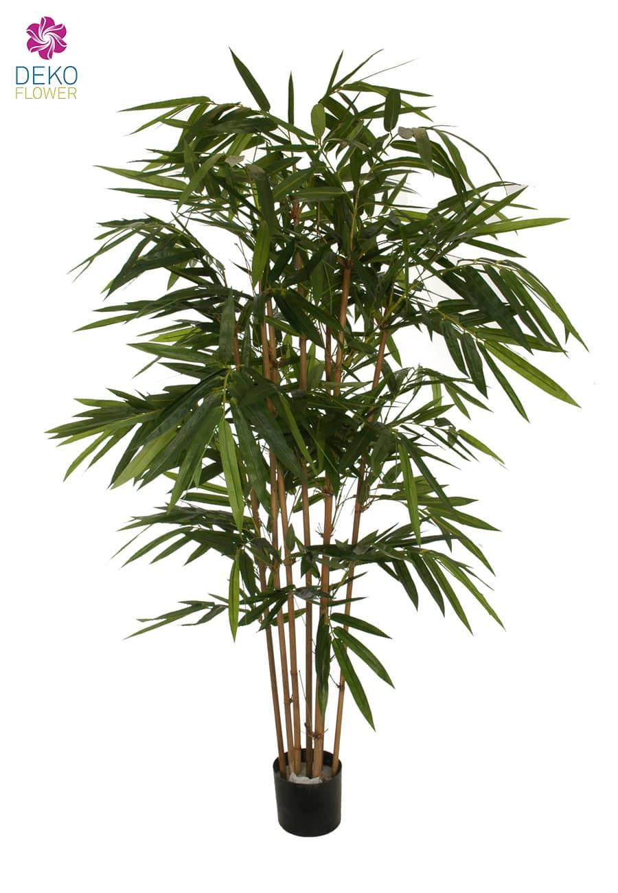 Künstlicher Big Bambus 180 cm