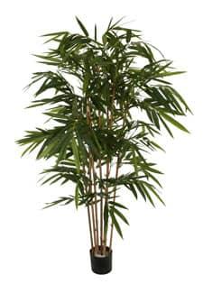 Künstlicher Big Bambus Baum 200 cm