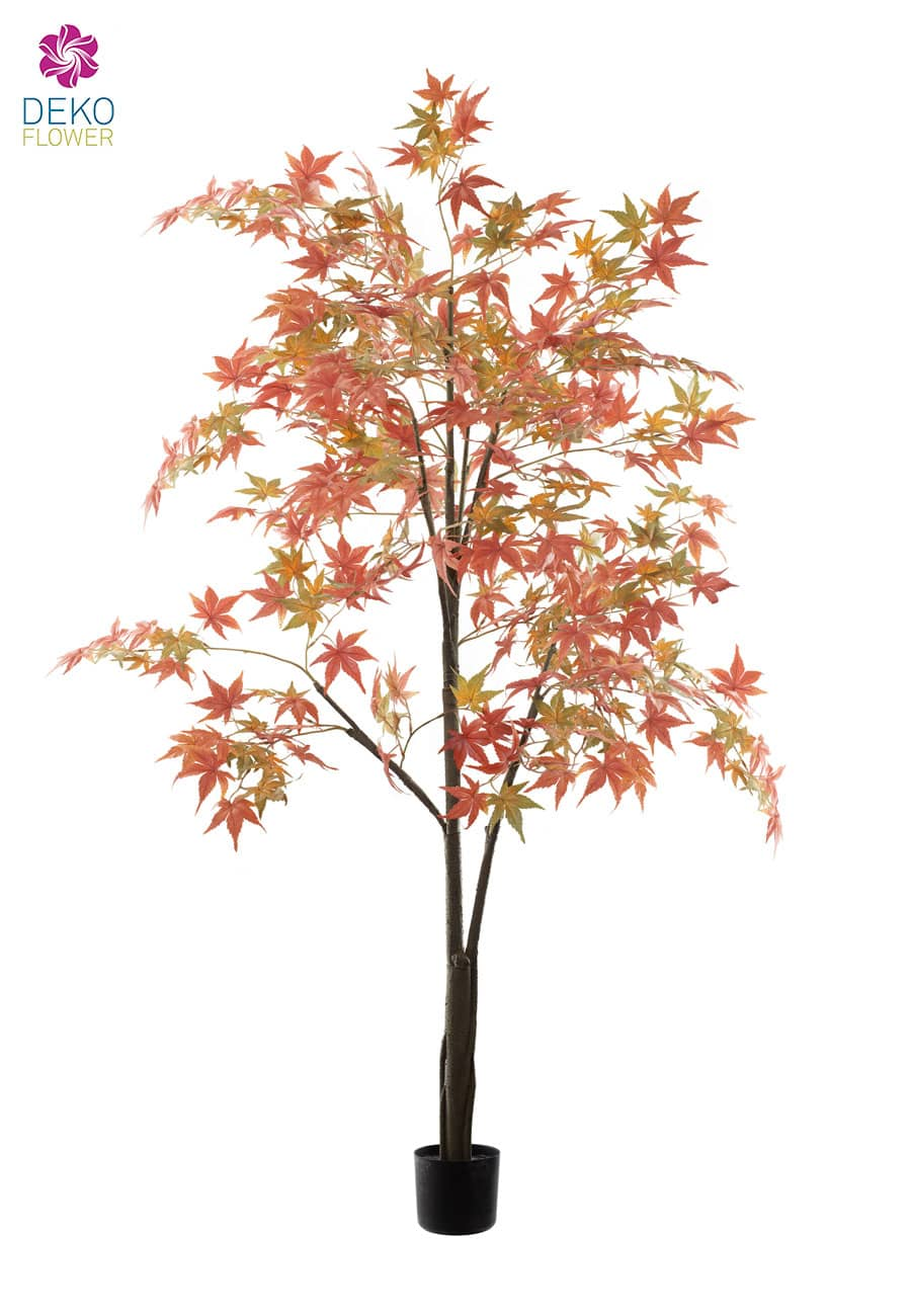 Künstlicher japanischer Ahorn Baum 180 cm