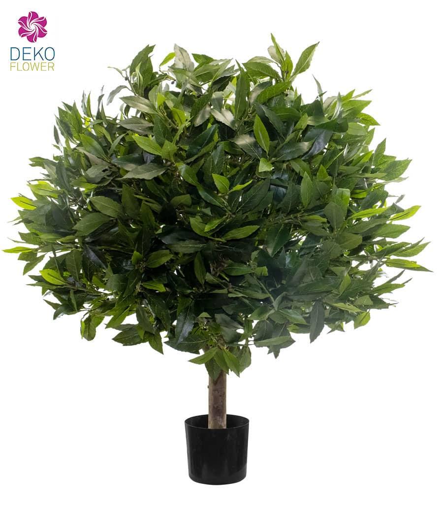 Künstlicher Lorbeer Baum 80 cm