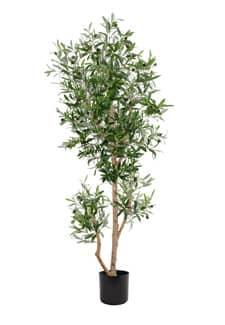 Künstlicher Olivenbaum 150 cm