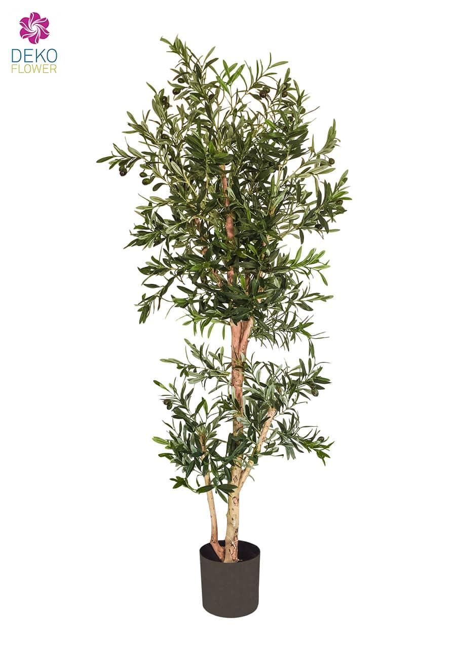 Künstlicher Olivenbaum 190 cm