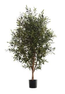 Künstlicher Olivenbaum im Topf 150 cm