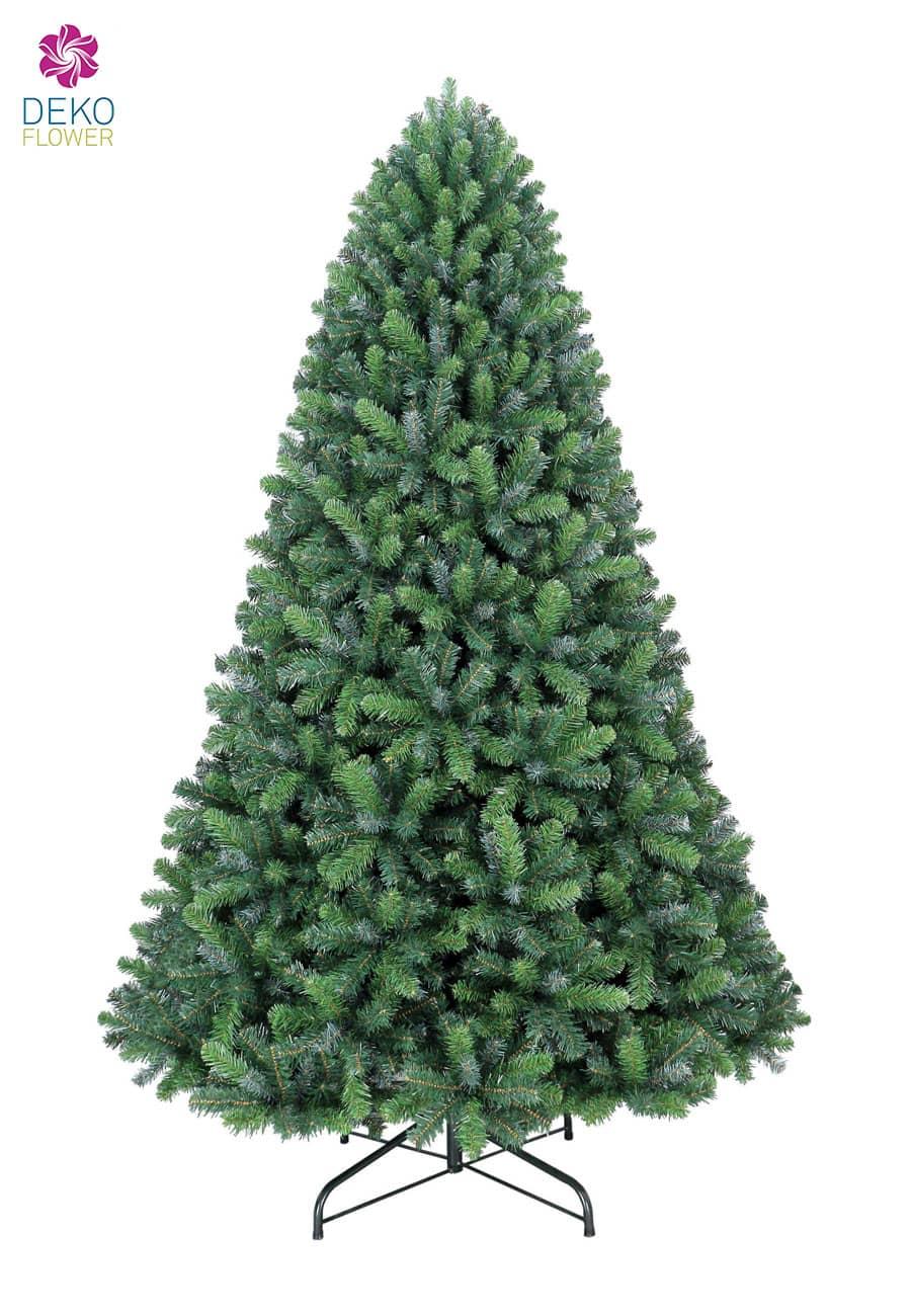 Künstlicher Tannenbaum Texas Blue 270 cm