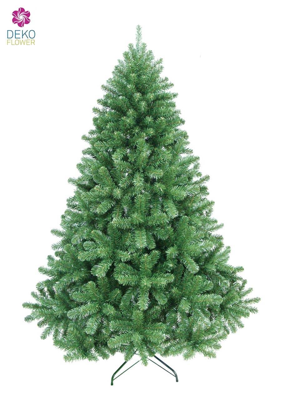 k nstlicher weihnachtsbaum douglas fir ca 195cm. Black Bedroom Furniture Sets. Home Design Ideas