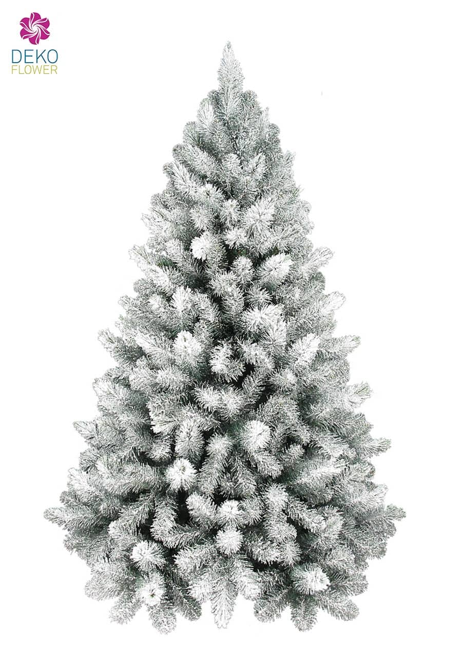 k nstlicher weihnachtsbaum glittered arctic spruce ca 180cm. Black Bedroom Furniture Sets. Home Design Ideas