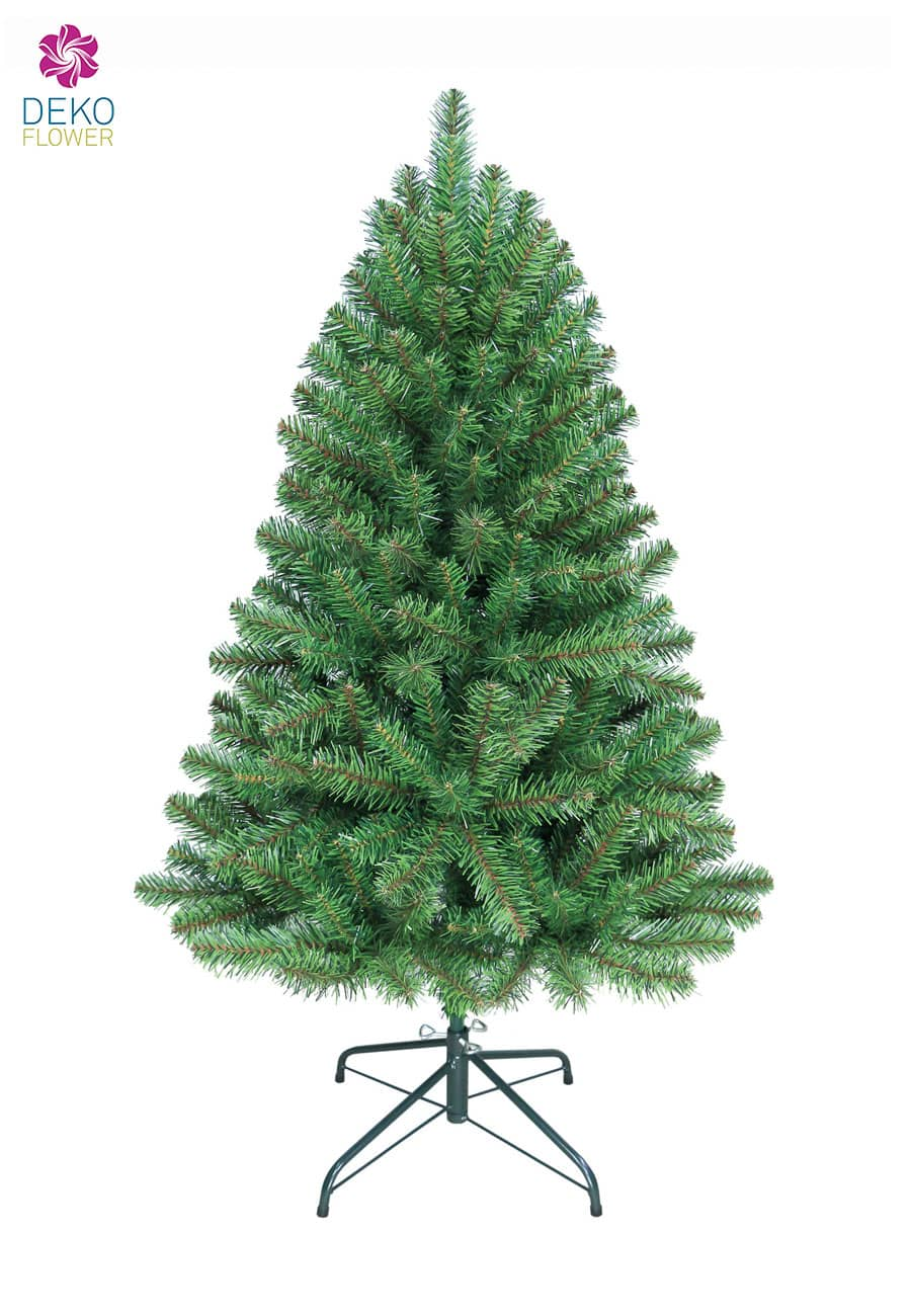 weihnachtsbaum majestic 120 cm in gr n. Black Bedroom Furniture Sets. Home Design Ideas