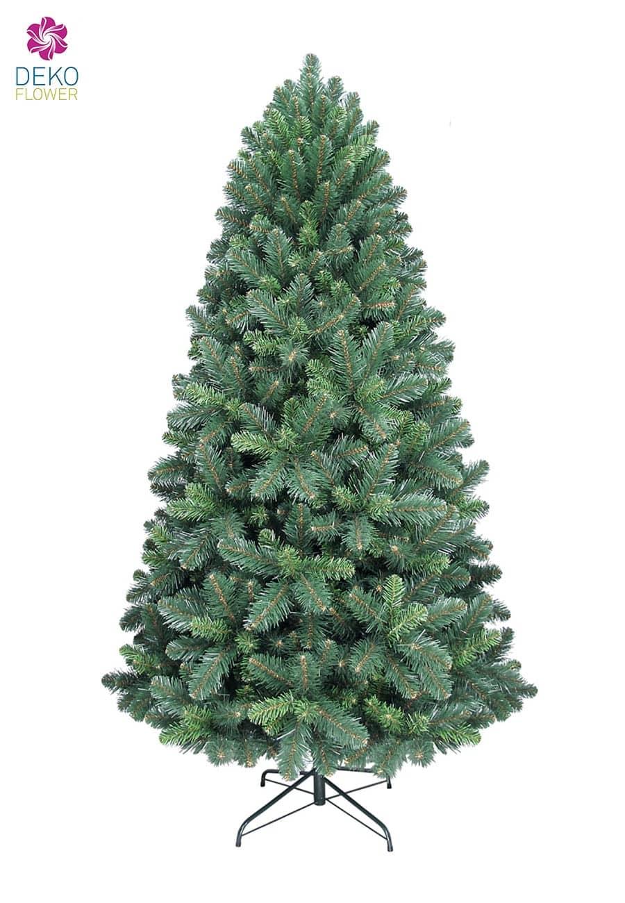 k nstlicher weihnachtsbaum montana spruce ca 210cm klappsystem. Black Bedroom Furniture Sets. Home Design Ideas