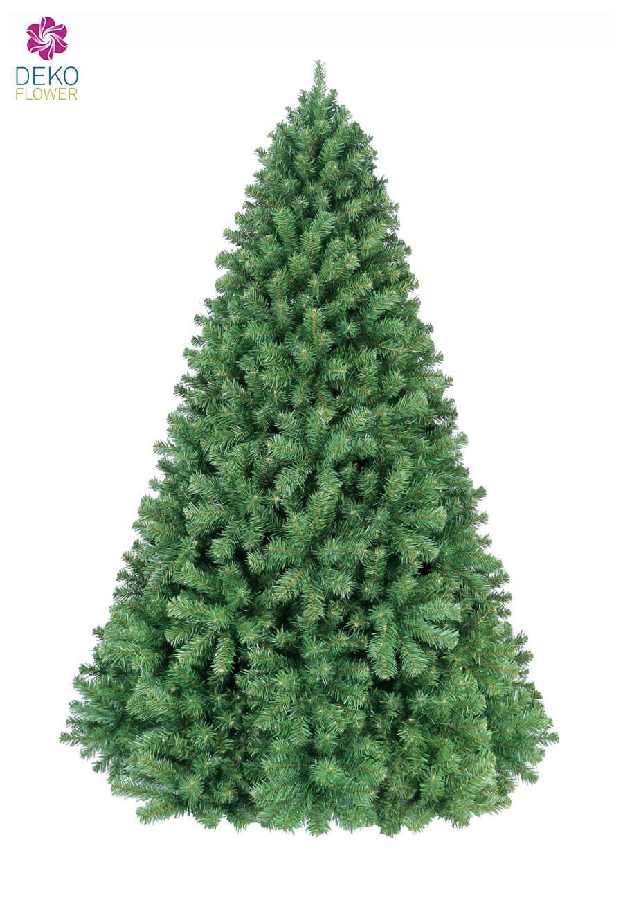 weihnachtsbaum monterey pine 240 cm in gr n. Black Bedroom Furniture Sets. Home Design Ideas