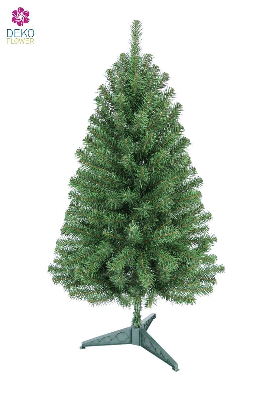 Kunstlicher weihnachtsbaum nordmann