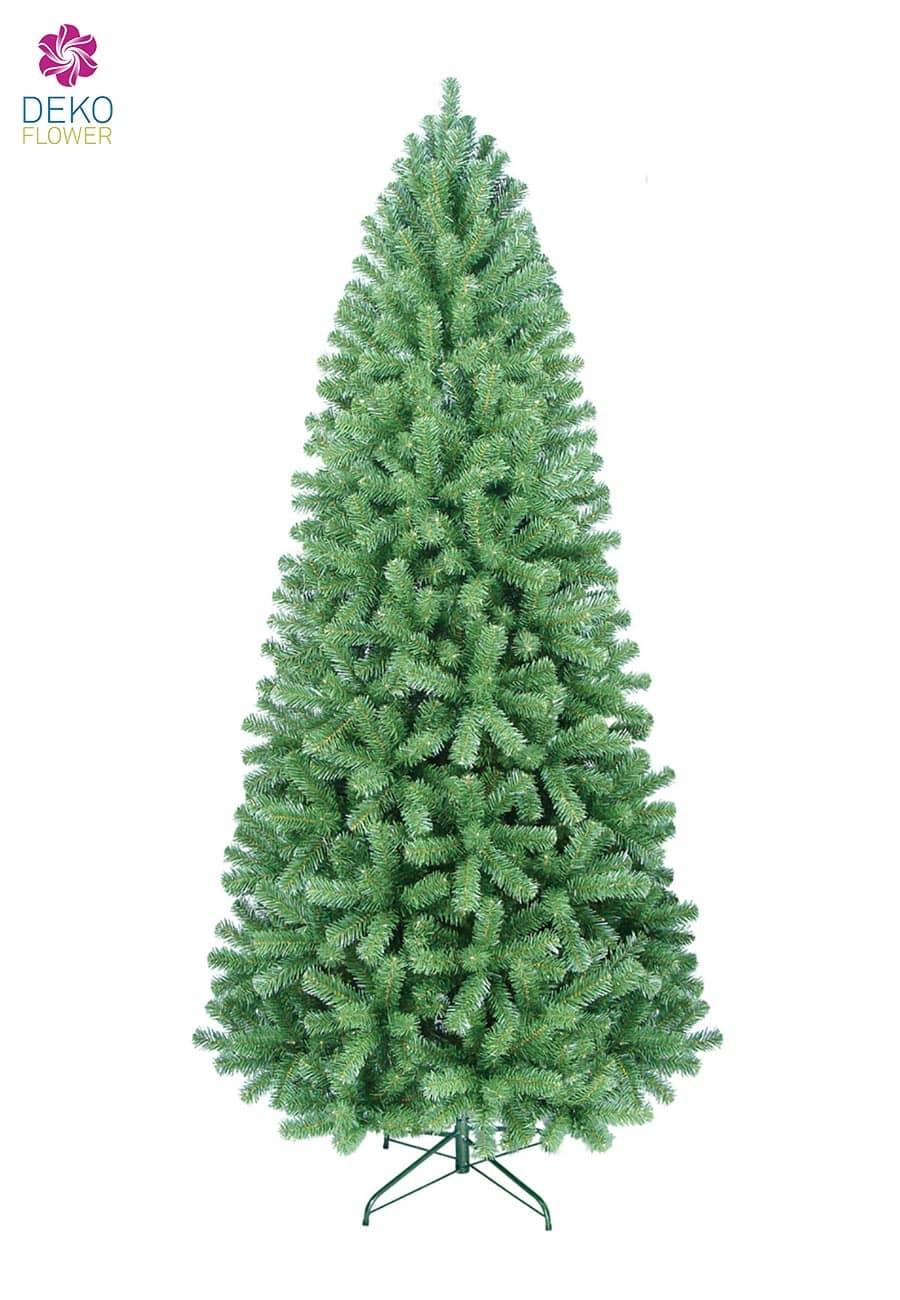 Künstlicher Weihnachtsbaum Auf Rechnung.Künstlicher Weihnachtsbaum Norway Spruce Slim Ca 240cm
