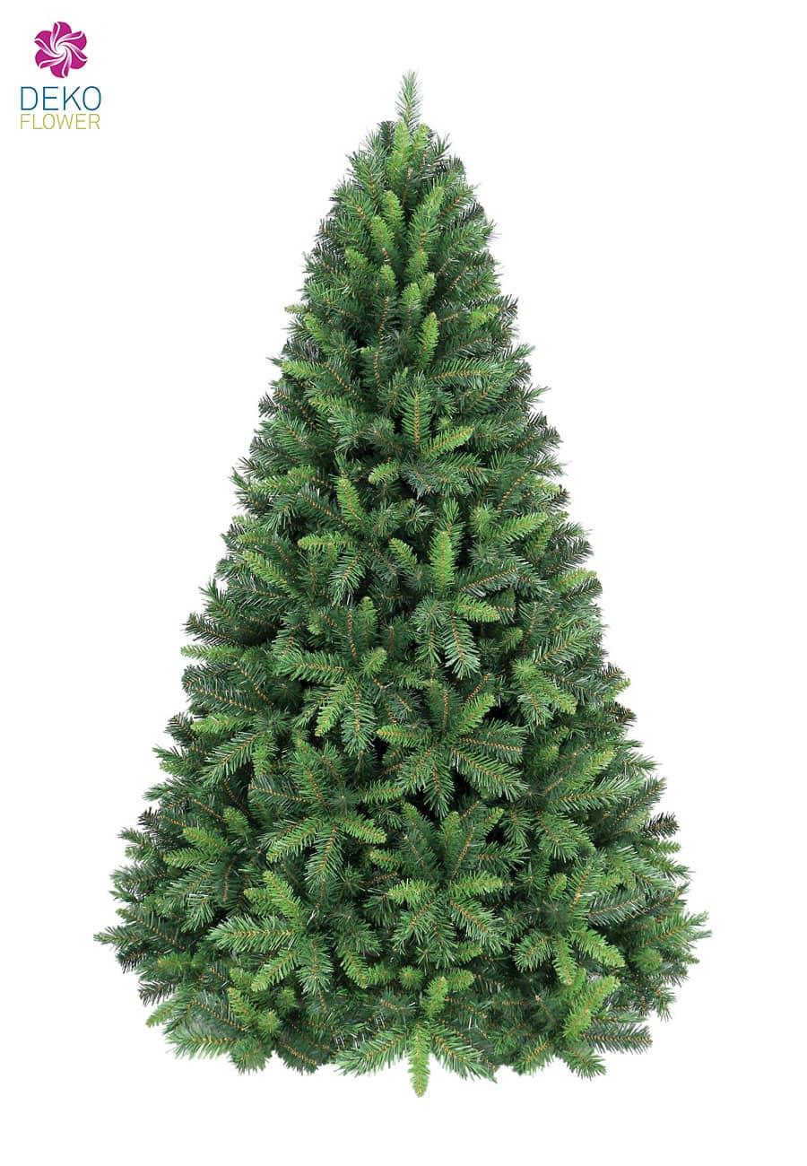 Künstlicher Weihnachtsbaum Smokey Mountain 210 cm