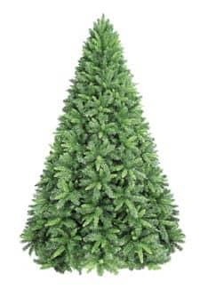Künstlicher Weihnachtsbaum Smokey Mountain 270 cm