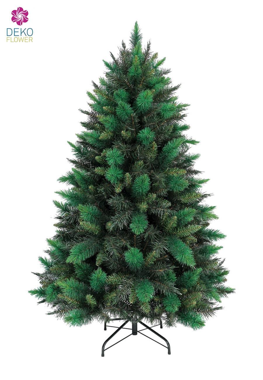 Künstlicher Weihnachtsbaum 150 Cm.Künstlicher Weihnachtsbaum Sparkling Mix 150 Cm