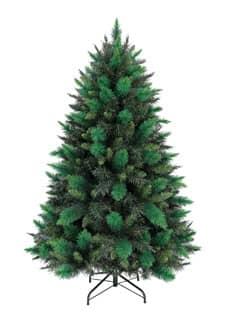 Künstlicher Weihnachtsbaum Sparkling Mix 150 cm