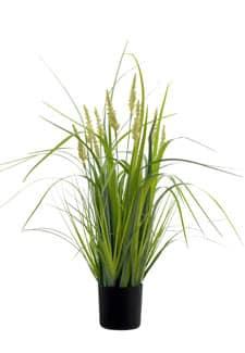 Künstliches Getreide Gras 75 cm