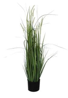 Künstliches Getreide Gras 100 cm