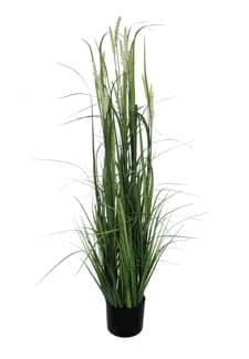 Künstliches Getreide Gras 130 cm