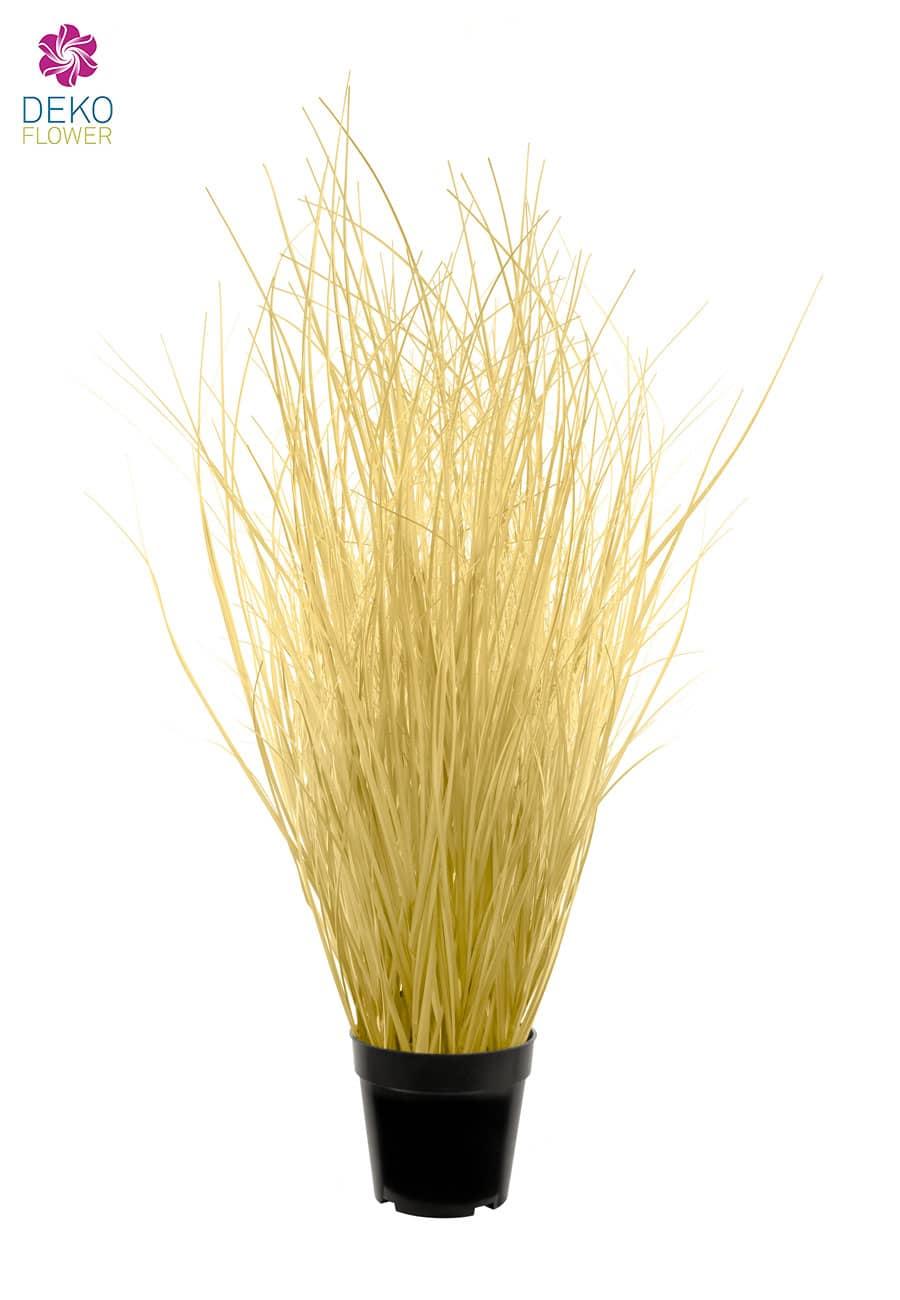 Künstliches Gras 102 cm beige
