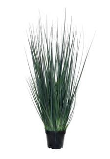 Künstliches Schwertgras 104 cm grün