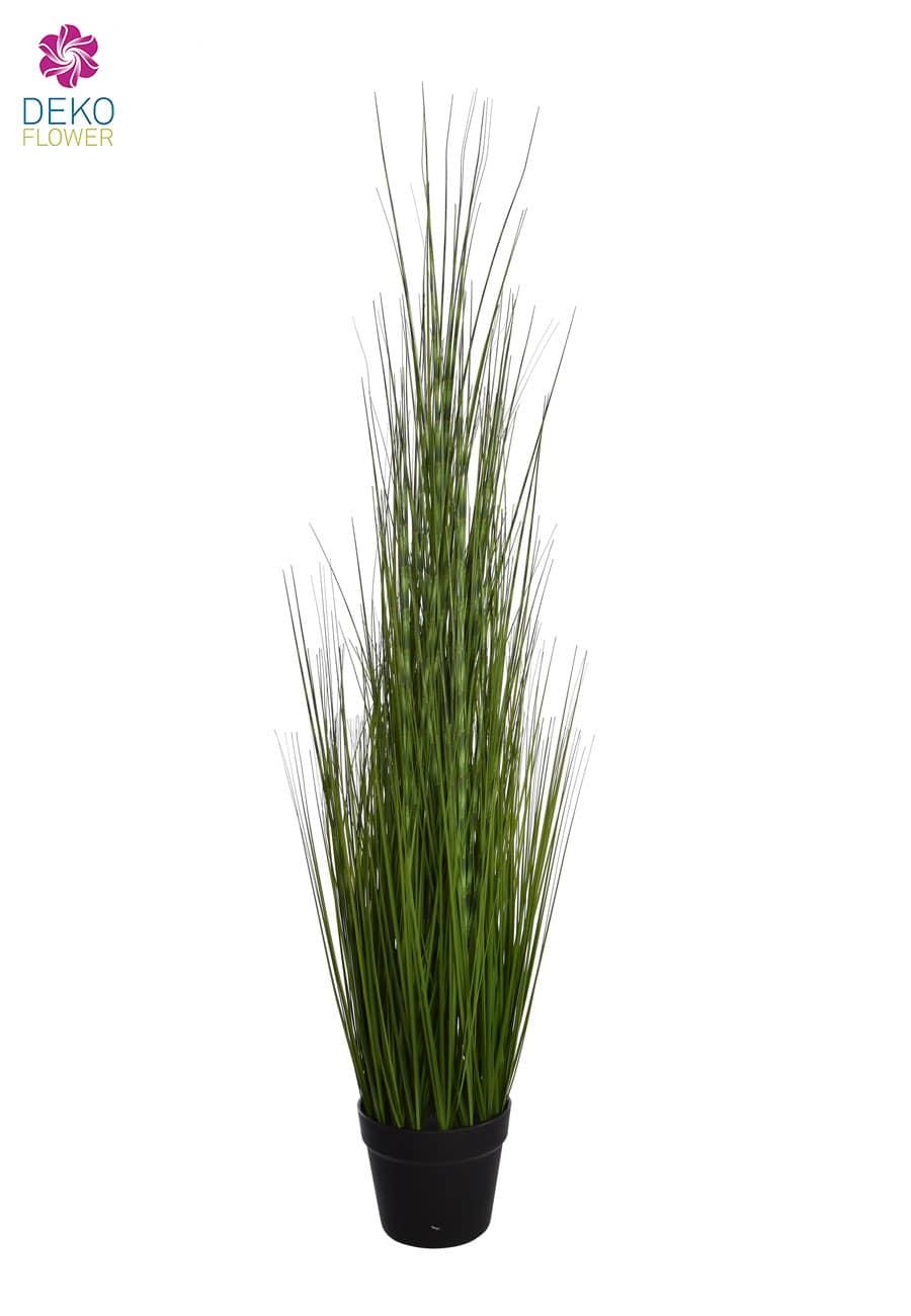 Künstliches Gras »Safari« in grün 114 cm