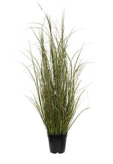 Künstliches Gras mit Tupfen 90 cm