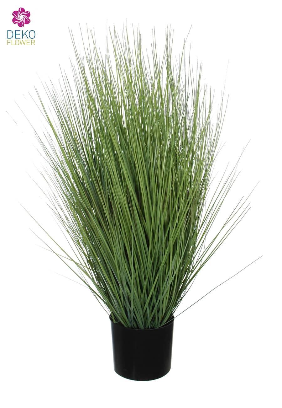 Künstliches Hafer-Gras 76 cm grün
