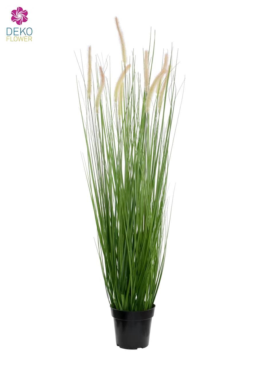 Künstliches Gras »Orient« grün 80 cm